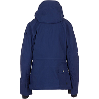 BLACK CROWS CORPUS WOMEN'S 3-LAYER JACKET NAVY