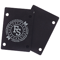 Footwork RISER PADS ASSORTED