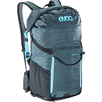 Evoc PHOTOP 22L + CB 9l Heather Slate