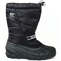 Sorel YOUTH CUB BLACK