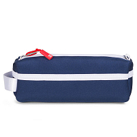 Herschel SETTLEMENT CASE Blue Print/Red