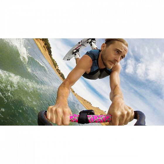 Аксессуар GOPRO ARMTE-002 (Smart Remote) A/S от GoPro в интернет магазине www.traektoria.ru - 3 фото