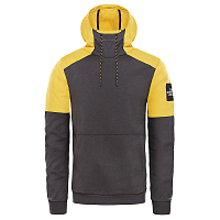 The North Face M FINE BOX HD ASPHG/LEOPRDYLW (WW9)