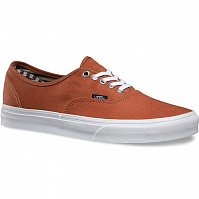 Vans Authentic (Deck Club) auburn