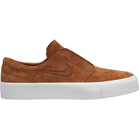 Nike SB ZOOM JANOSKI HT SLIP LT BRITISH TAN/LT BRITISH TAN-BLUE VOID