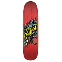 CRUZADE BAT DECK 8,5