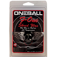 ONEBALL F-1 HOT WAX FW17 ASSORTED