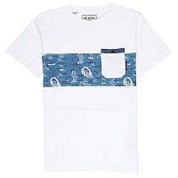 Billabong TRIBONG CREW BOY White