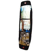 Liquid Force EDGE WKBOARD PROTECTOR ASSORTED