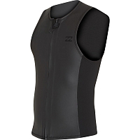 Billabong 202 REVO GLIDE VEST BLACK