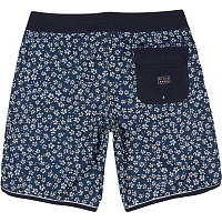 Billabong 73 OG LINE UP 19 NAVY