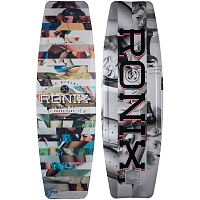 Ronix PRESS PLAY ATR S EDITION VINTAGE PINUP
