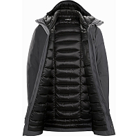 ARCTERYX THORSEN PARKA MEN'S BLACK