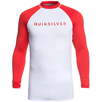 Quiksilver ALWAYSTHERELS M SFSH HIGH RISK RED