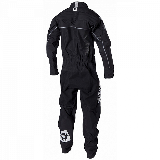 Гидрокостюм MYSTIC FORCE DRYSUIT SS от Mystic в интернет магазине www.traektoria.ru - 2 фото