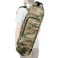 Skate Bag City MULTICAM
