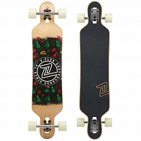 Z-Flex DROP THRU LONGBOARD ISLAND TIME