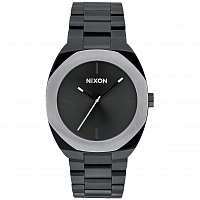 Nixon CATALYST BLACK/SILVER