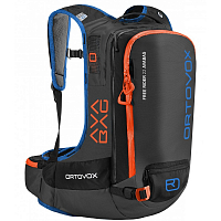 Ortovox FREE RIDER 22 AVABAG KIT BLACK ANTHRACITE