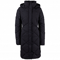 The North Face W MISS METRO PKA II TNF BLACK (JK3)