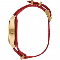 Nixon Time Teller GOLD/WHITE/RED