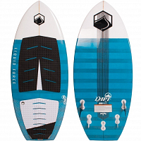 Liquid Force Dart 4'4