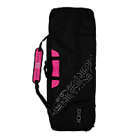 Ronix Dawn Women's Half Padded Board Bag Black / pink