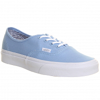 Vans Authentic (Deck Club) blue bell