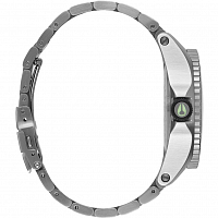 Nixon DESCENDER BLACK