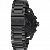 Nixon BULLET CHRONO ALL BLACK