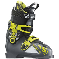 Salomon GHOST FS 80 ANTHRACITE/BLACK