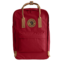 FJALLRAVEN KANKEN NO.2 LAPTOP DEEP RED