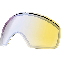 Electric EGB2s LENS Yellow/Blue Chrome