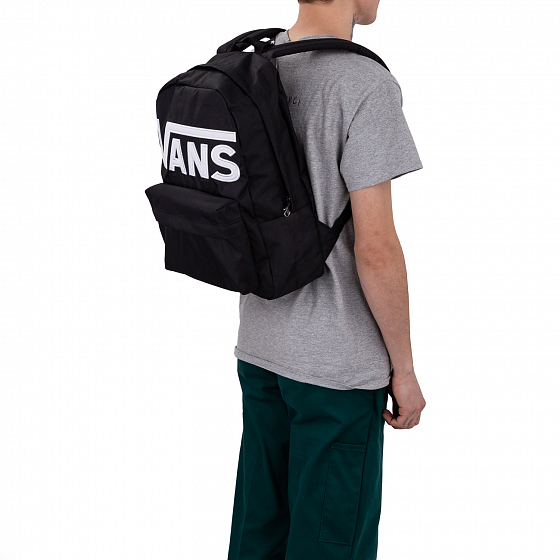 Рюкзак VANS OLD SKOOL II BACKPACK SS19 от Vans в интернет магазине www.traektoria.ru - 4 фото
