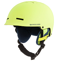 Quiksilver FUSION M HLMT LIME GREEN
