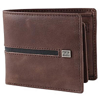 Billabong HIGHWAY WALLET CHOC