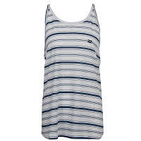 Billabong BEACH DAY TANK POINT BLUE STRIPES
