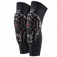 G-Form ELITE KNEE Blk/Blk-Topo