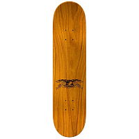 Real Skateboards AH BRD GERWER ELECTRIC LUX 8,25