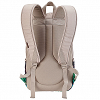 Nixon SMITH BACKPACK SE KHAKI/MULTI