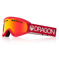 Dragon DX Red/Red Ion