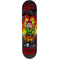 DEATHWISH HAPPY PLACE DECK LK
