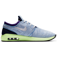 Nike SB AIR MAX JANOSKI 2 LT ARMORY BLUE/WHITE-MIDNIGHT NAVY