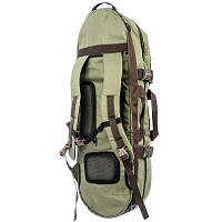 Skate Bag TOUR KHAKI RS