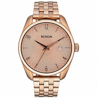 Nixon BULLET ALL ROSE GOLD