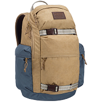 Burton KILO PACK KELP COATED RIPSTP