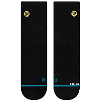 Stance GAMEDAY PRO QTR BLACK