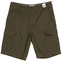 Billabong ALL DAY CARGO WALKSH DARK OLIVE