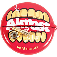 Almost GOLD NUTS & BOLTS IN YOUR MOUTH 2 Allen