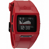 Nixon Lodown II RED